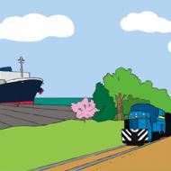 Case Study: NCDOT Logistics Strategic Plan