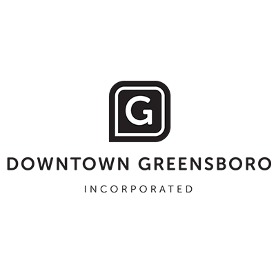Downtown Greensboro